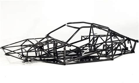 design space frame chassis the framework envi