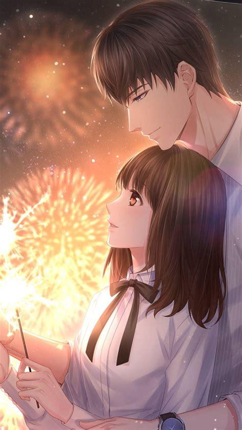 wallpaper anime romantis  group wallpapers