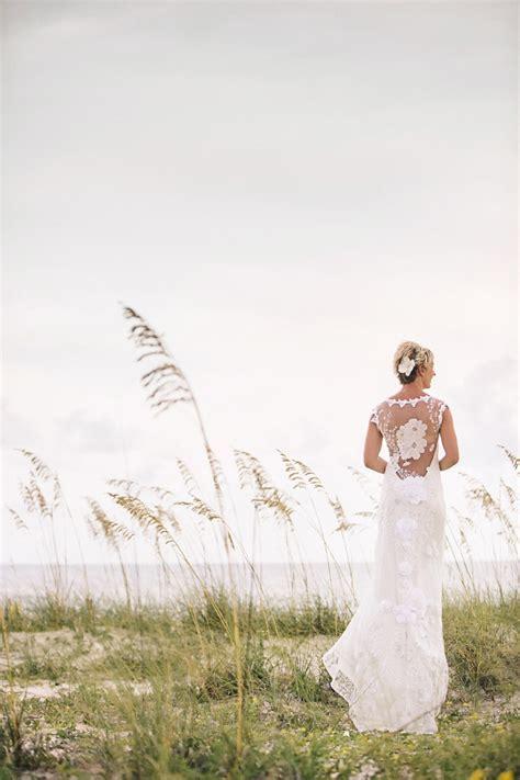 St. George Island Destination Wedding   Best Wedding Blog