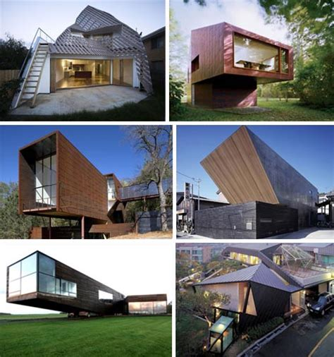 Modern Luxury House Plans Angular Masterpieces 10 Home Designs Defined By Angles