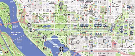 washington dc map national mall map of national mall happy memorial day 2014