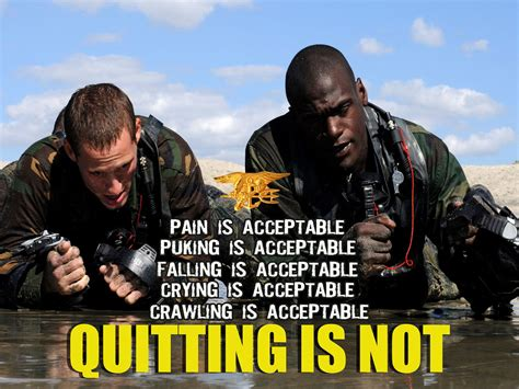 Navy Seal Meme - pin by mariel tillett on quotes to love pinterest military motivation military and motivation