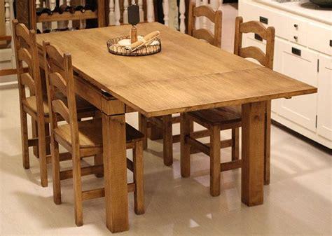 mesas de cocina de madera extensibles comprar mesas extensibles de madera