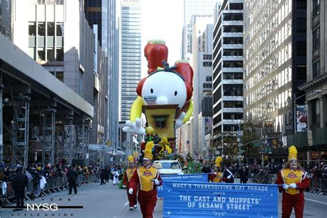 day nyc 2017 macy s thanksgiving day parade 2017