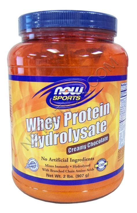 Whey Protein Hydrolysate now whey protein hydrolysate at netrition