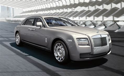 roll royce ghost extended wheelbase rolls royce ghost debuts at shanghai