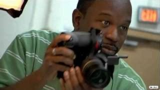 forensic photographer inside