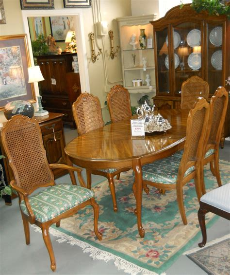 Used Bernhardt Dining Room Furniture Used Bernhardt Dining Room Furniture Bernhardt Dining Table Embassy Row Chairs In Studio City