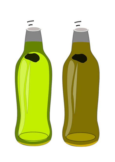 bottle clipart glass bottle beverage clip clipart panda free