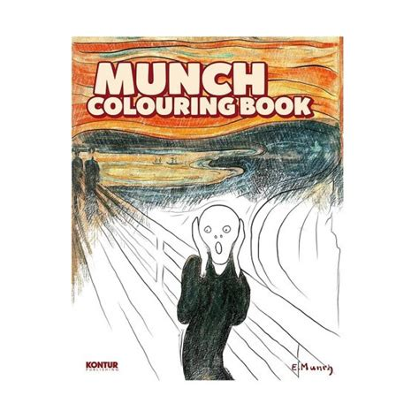 coloring book magazine munch coloring book highlights