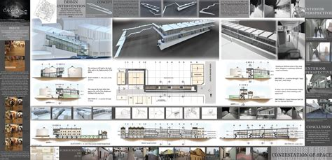 architectural layouts design x perientia l portfolio let s not talk about