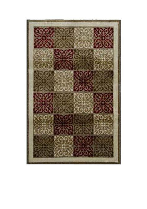bacova accent rugs bacova yarrington accent rug belk