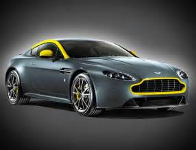 Special Edition Aston Martin Aston Martin Unleashes Limited Edition V8 Vantage N430