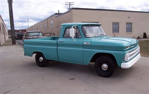 short bed chevy for sale 1965 chevrolet c 10 short bed for sale