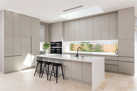 contemporary from western cabinets perth contemporary nedlands home contemporary kitchen perth by