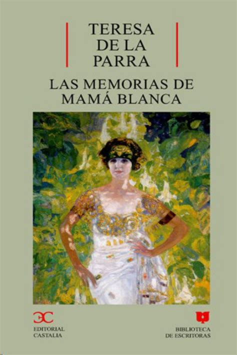 memorias de mam 225 blanca teresa de la parra en pdf libros gratis
