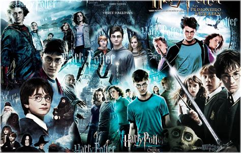 cinema 21 harry potter 408587 harry potter wallpaper all the harry potter movies