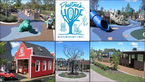 H O P E s h o p e playground park
