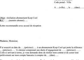 Lettre De Resiliation Keepcool Rocky Auteur Sur Mod 232 Le De Lettre Page 54 Sur 99