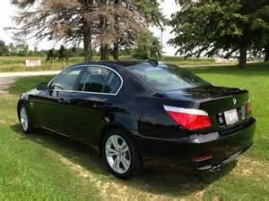 buy used 2009 bmw 528i xdrive base sedan 4 door 3 0l in