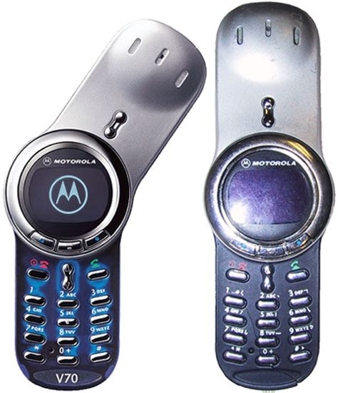 motorola v70 dissection 2 mobile phones iphone