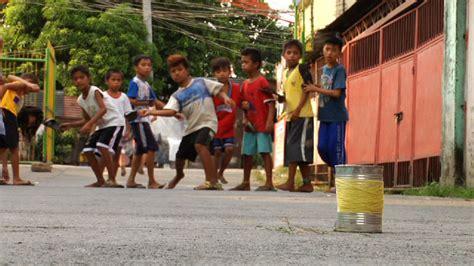 mga pi nyo larong pinoy sa investigative documentaries newstv gma