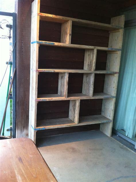 scaffold book shelf make it scaffolding