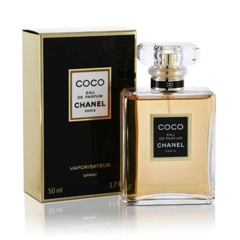 coco chanel fragances parfum