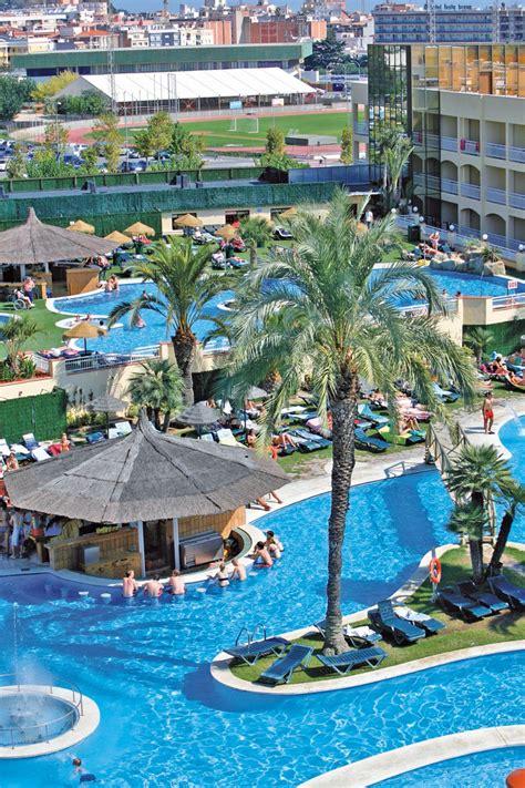 hotel costa hotels costa brava jetair jetair wordt tui