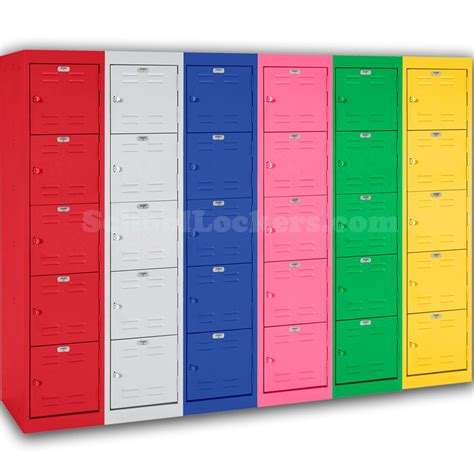 sandusky box lockers for schoollockers