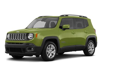 Jeep Renegade Jeep Renegade Black Image 177