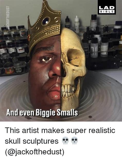 Biggie Meme - jackofthedust lad elie de bible and even biggie smalls
