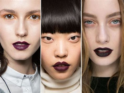 Lipstik Make Untuk Bibir Gelap tren make up 2016 seperti apa poloskaos d