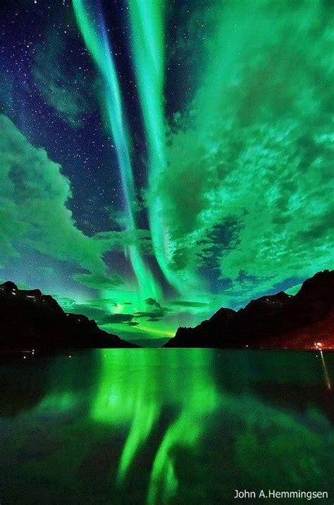 october northern lights october 8 2012 northern lights in ersfjordbotn