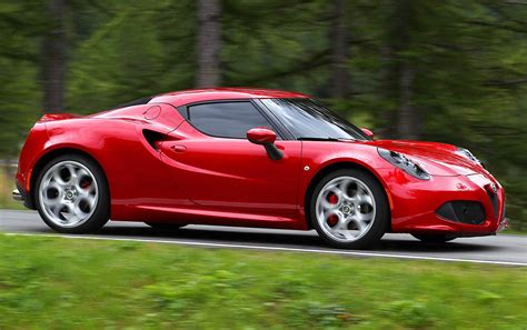 2014 alfa romeo 4c photo 11 13335
