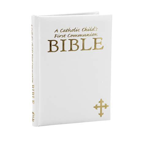 My Communion Bible boys communion gifts