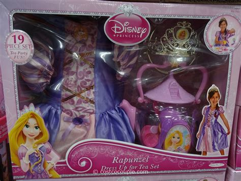 Disney Princess Tea Set disney princess dress up for tea set