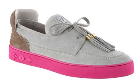 kanye louis vuitton boat shoes kanye west x louis vuitton complete sneaker collection