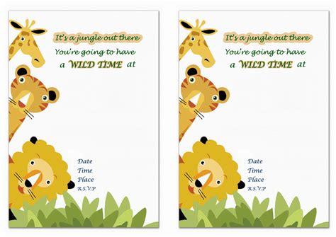 free printable birthday invitations with animals animals birthday invitations birthday printable