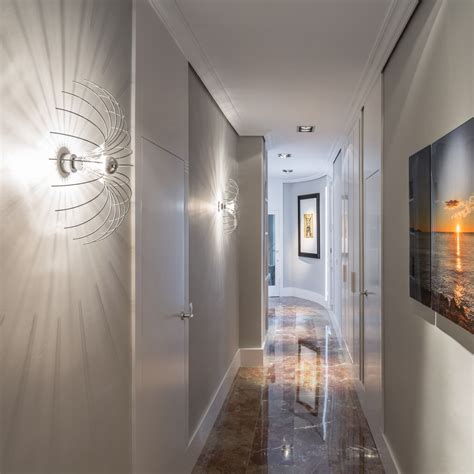 Hallway Sconce Lighting Sconce Lighting For Adding Sparkle To Your Interiors