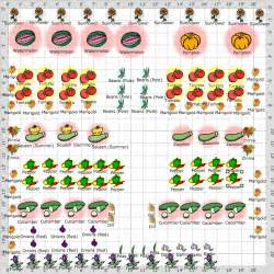 a diva s garden 2012 vegetable garden plan