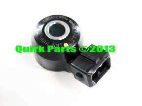 1998 Nissan Maxima Knock Sensor 1995 2003 Nissan Altima Maxima Pathfinder Quest Knock