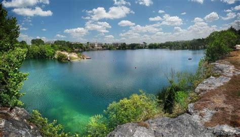 boating and swimming near me top 10 lakes in the austin area to visit this summer