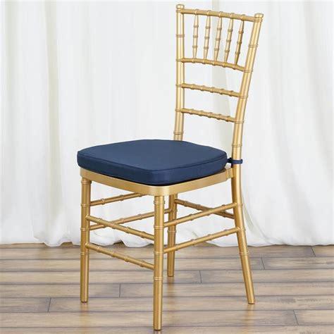 Chiavari Chairs Wholesale by Polyester Cushion For Chiavari Chair Covers Wedding