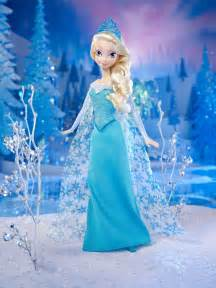 Disney frozen sparkle princess elsa doll top seller holiday gifts