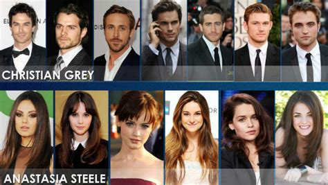 50 shades of grey new actor brabbu introduces you fifty shades of grey cast