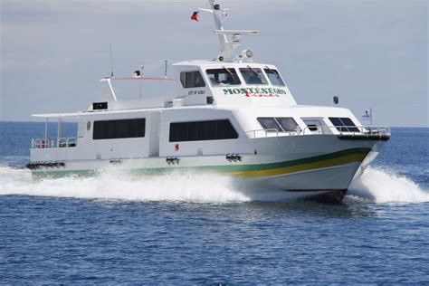 fast boat el nido to coron coron to el nido by fast ferry updated schedule and rates