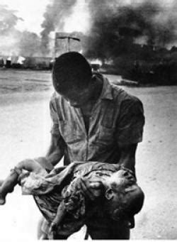 The Biafran War erupts as Nigerian forces invade the