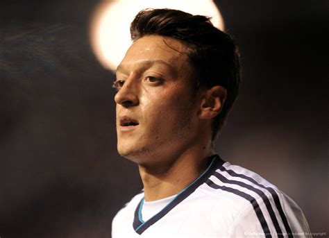 ozil haircut mesut ozil wallpapers 2013 football wallpapers soccer