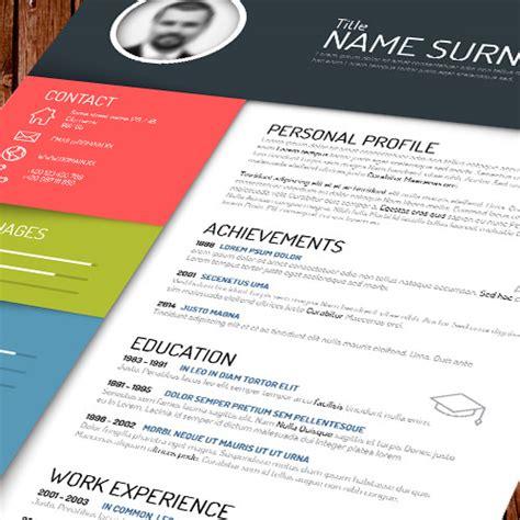 Plantilla Curriculum Vitae Bloc De Notas Cv Trendy Plantilla De Curriculum Vitae Profesional
